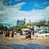 adaptive financing for disaster recovery