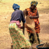Image: © Ralf Steinberger | Mali women pounding cereals.