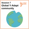 Session 7: Global Y-Adapt community