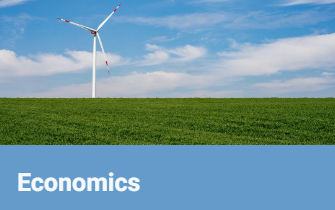 Climate Change and Economics courses